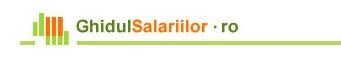 Ghidul Salariilor din IT 2011